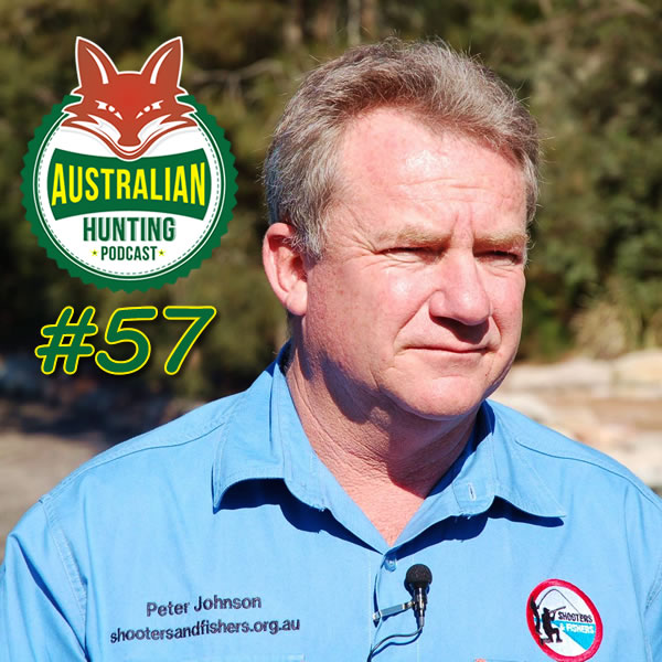 AHP057 - Peter Johnson