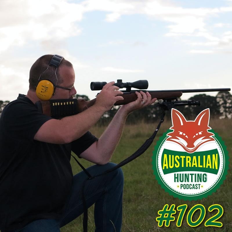 AHP102 - Ricky Muir