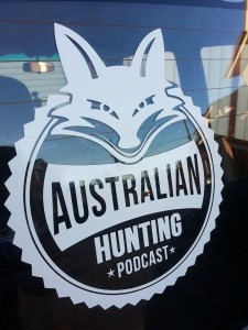 Podcast Sticker