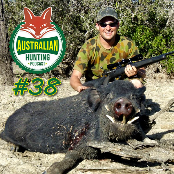 Ahp 38 aussie hunting adventures tv series with dave fent Australia home and garden tv show