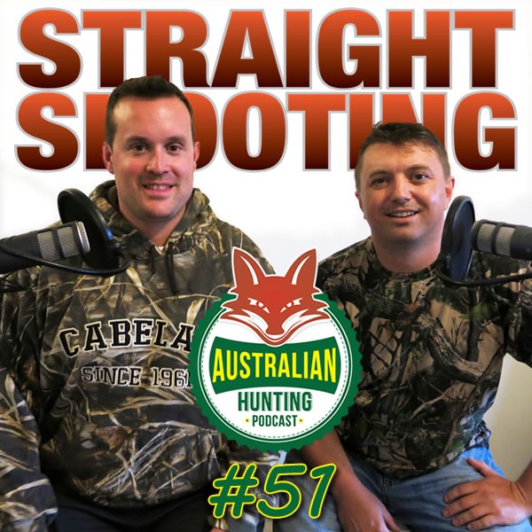 AHP051 - Straight Shooting