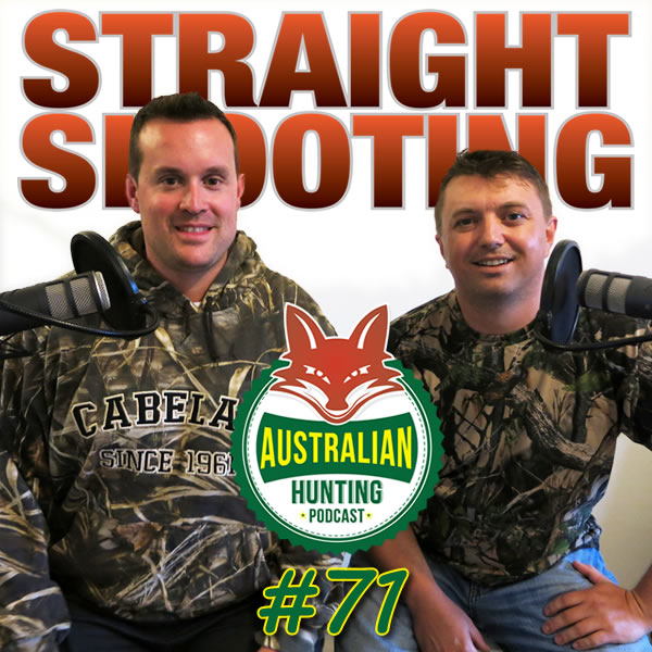 AHP071 - Straight Shooting