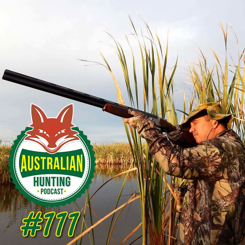 AHP111 - The Everyday Hunter with Sean Frazer