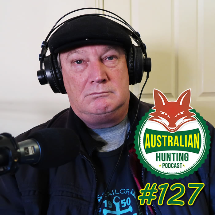 AHP127 - Don Brooke